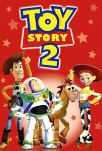 Toy Story 2 1999 ทอย สตอรี่ 2