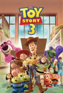 Toy Story 3 2010 ทอย สตอรี่ 3