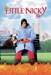 Little Nicky (2000) ลิตเติ้ล นิคกี้ ซาตานลูกครึ่งเทวดา