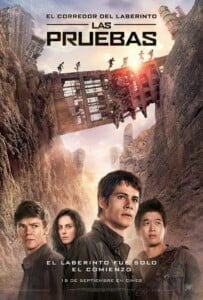 Maze Runner 2 The Scorch Trials (2015)