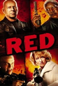 Red 1 (2010)