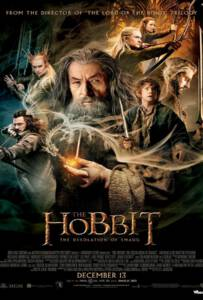 The Hobbit 2: The Desolation of Smaug