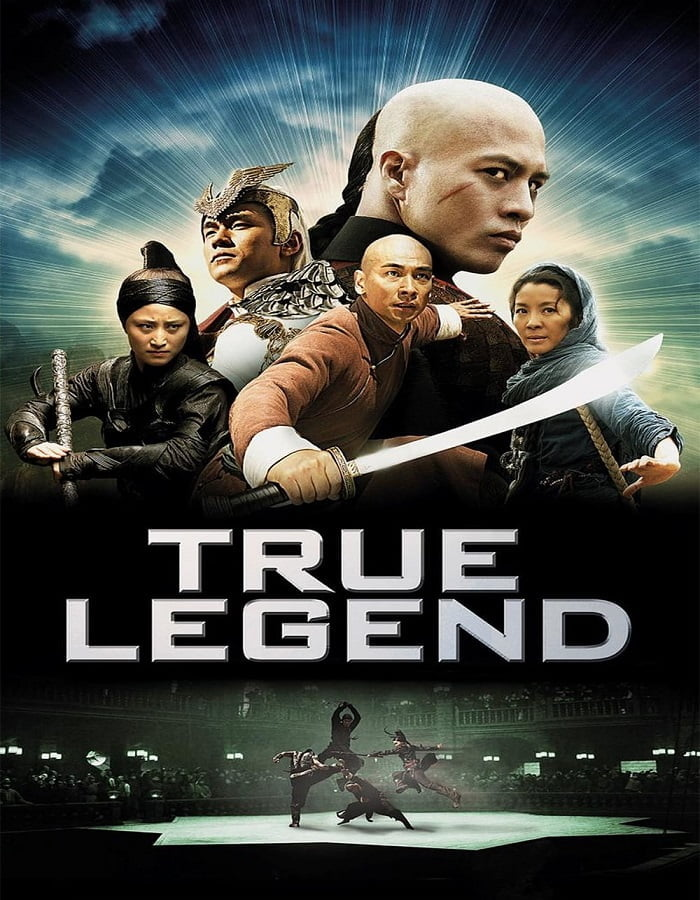 True Legend 2011