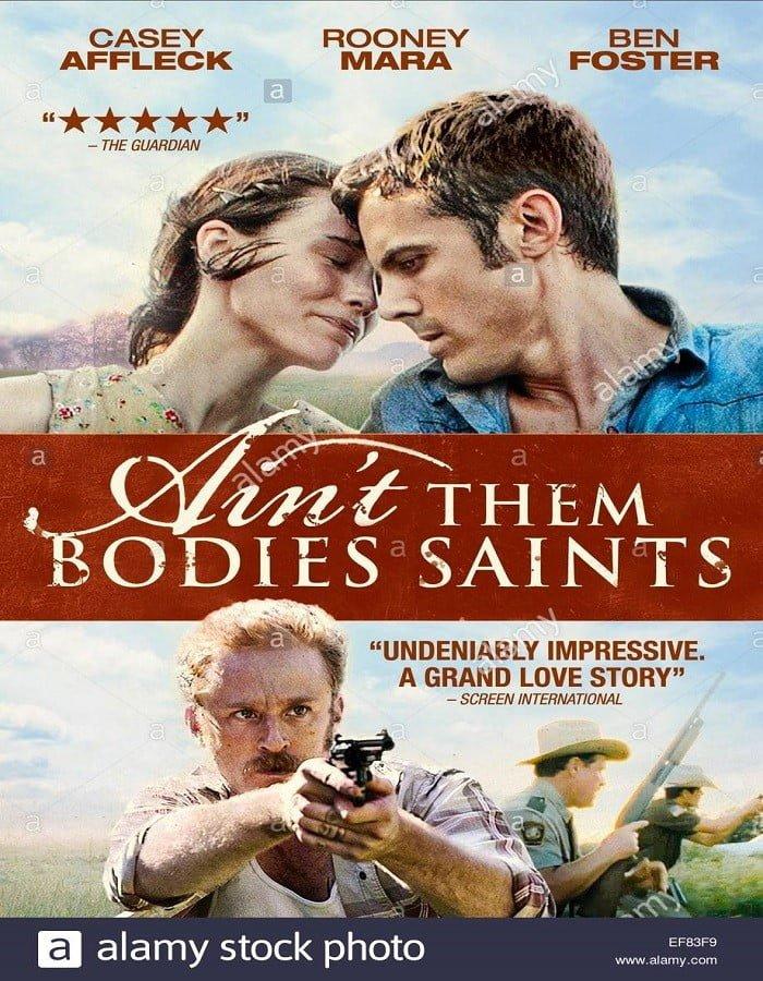 Aint Them Bodies Saints 2013 นานแค่ไหนถ้าใจจะอยู่เพื่อเธอ