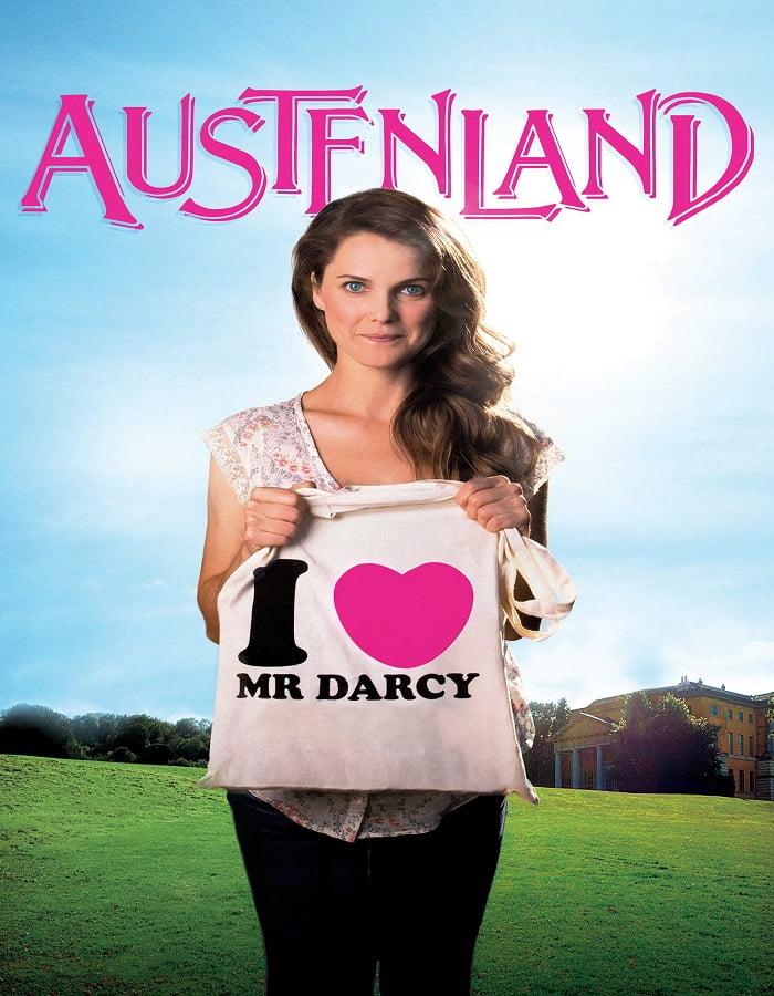 Austenland 2013 ตามหารักที่ ออสเตนแลนด์