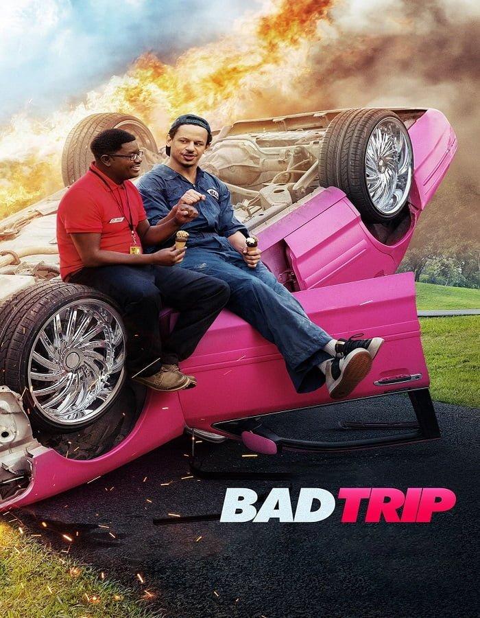 Bad Trip 2021 ทริปป่วนคู่อำ