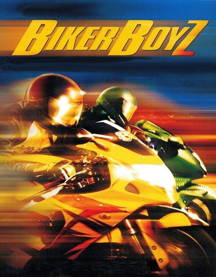 Biker Boyz 2003 ซิ่ง บิด ดิ่งนรก