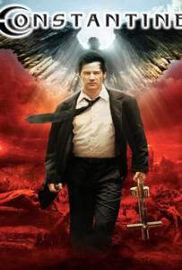 Constantine (2005) คอนสแตนติน คนพิฆาตผี