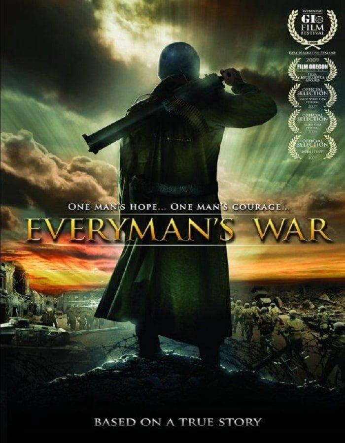 Everymans War 2009 นักรบเดือดมหาสงคราม