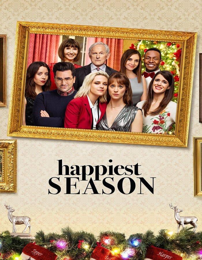 Happiest Season 2020 ไม่มีฤดูไหนไม่รักเธอ