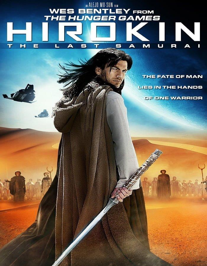 Hirokin The Last Samurai 2012 ฮิโรคิน นักรบสงครามสุดโลก