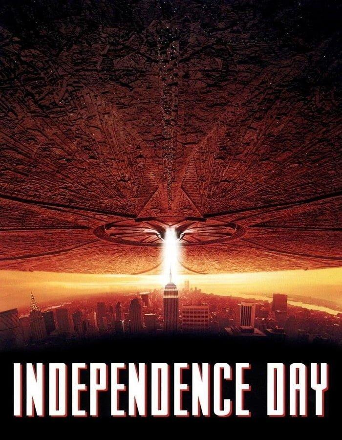 ID4 Independence Day 1996 ไอดี 4 สงครามวันดับโลก