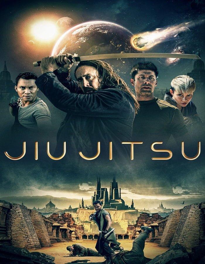Jiu Jitsu 2020 โคตรคน ชนเอเลี่ยน
