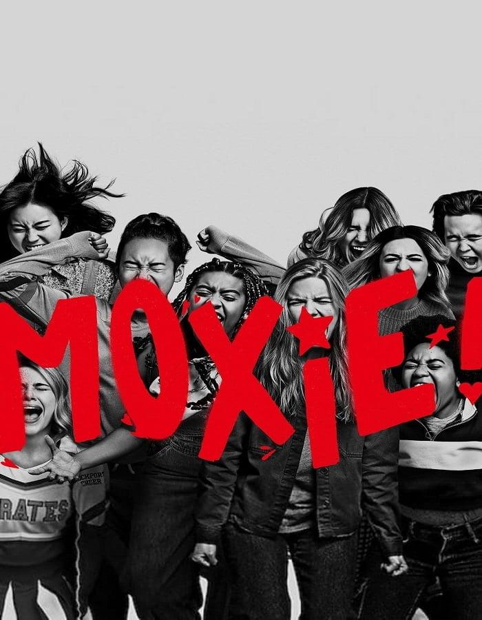 Moxie 2021 ม็อกซี่