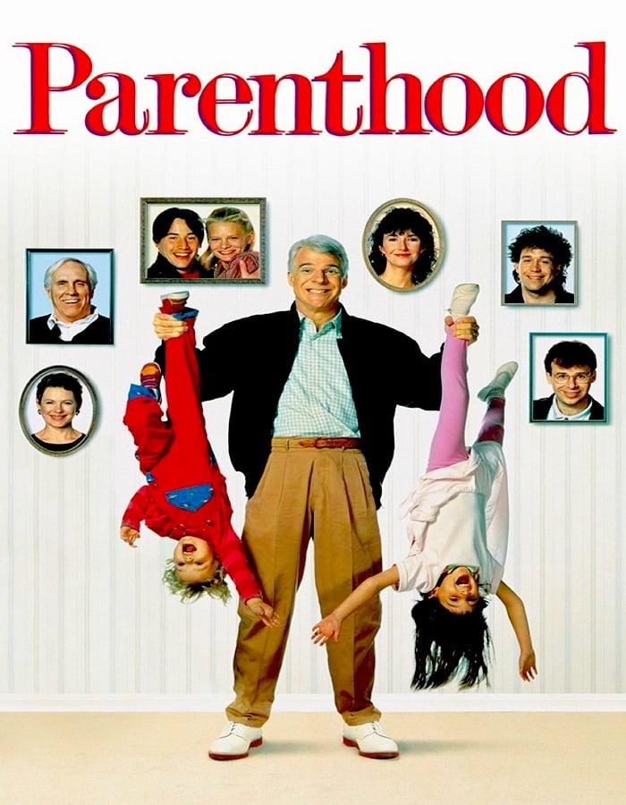 Parenthood 1989