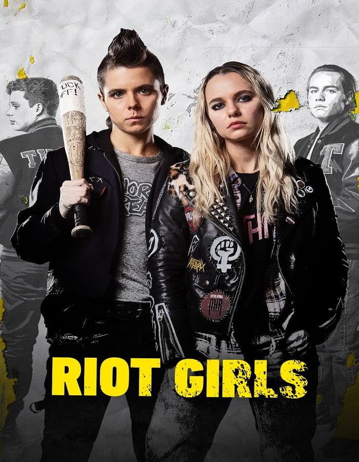 Riot Girls 2019 เส้นทางสาวบู๊