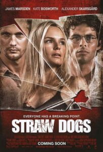Straw Dogs 2011 อุบัติการณ์เหี้ยม