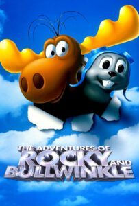 The Adventures of Rocky & Bullwinkle (2000) ร๊อคกี้ บูลวิงเกิ้ล บั๊ดดี้ ฮีโร่พิทักษ์โลก