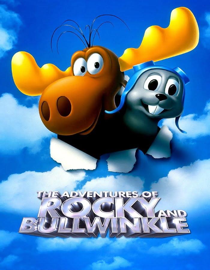 The Adventures of Rocky Bullwinkle 2000 ร๊อคกี้ บูลวิงเกิ้ล บั๊ดดี้ ฮีโร่พิทักษ์โลก