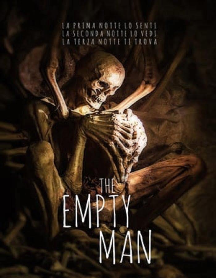 The Empty Man 2020 เป่าเรียกผี