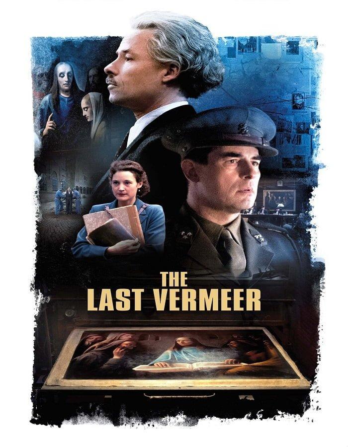 The Last Vermeer 2019
