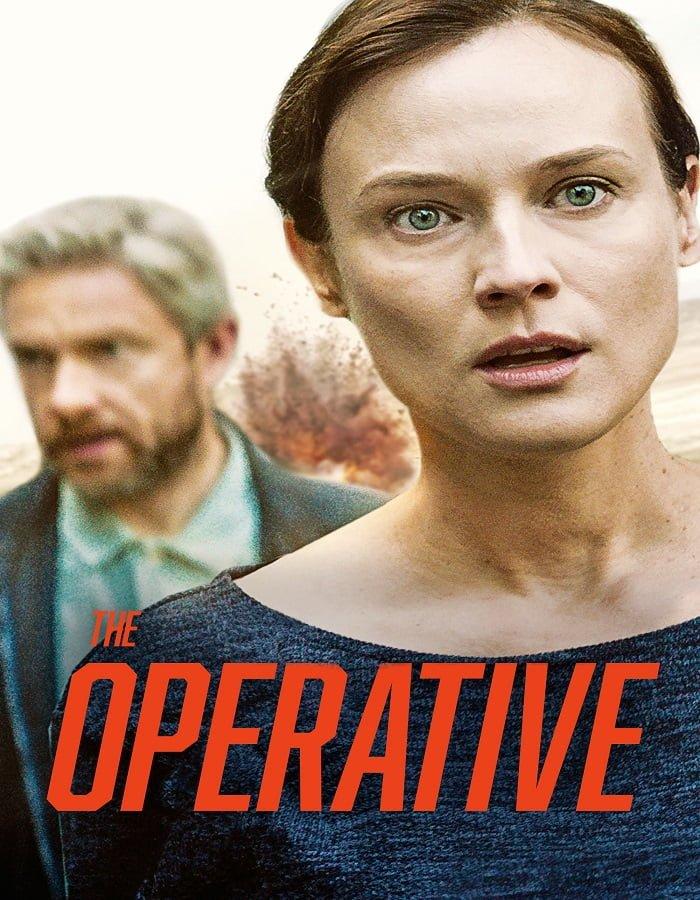 The Operative 2019 ปฏิบัติการจารชนเจาะเตหะราน