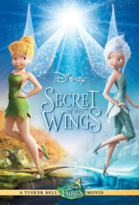 Tinker Bell 4: Secret of the Wings (2012) ทิงเกอร์เบลล์ กับความลับของปีกนางฟ้า