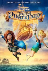 Tinker Bell 5 And The Pirate Fairy (2014) ทิงเกอร์ เบลล์ กับโจรสลัดนางฟ้า