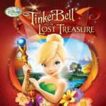 Tinker Bell and the Lost Treasure (2009) ทิงเกอร์ เบลล์ กับสมบัติที่สูญหาย ภาค 2