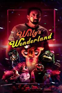 Willys Wonderland 2021 หุ่นนรก VS ภารโรงคลั่ง