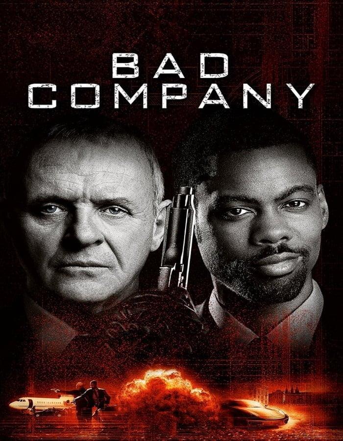 Bad Company 2002 คู่เดือดแสบเกินพิกัด