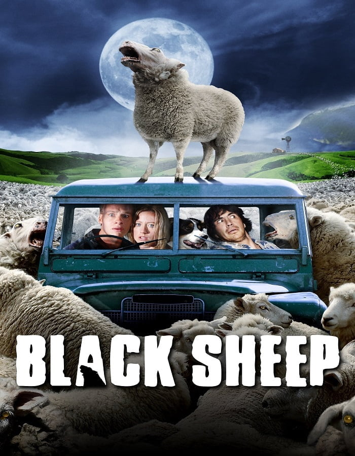 Black Sheep 2006 แกะชำแหละคน