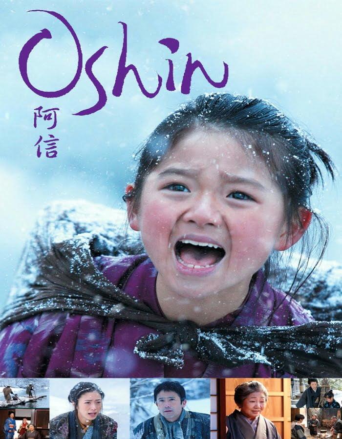 Oshin 2013 โอชิน สาวน้อยหัวใจแกร่ง
