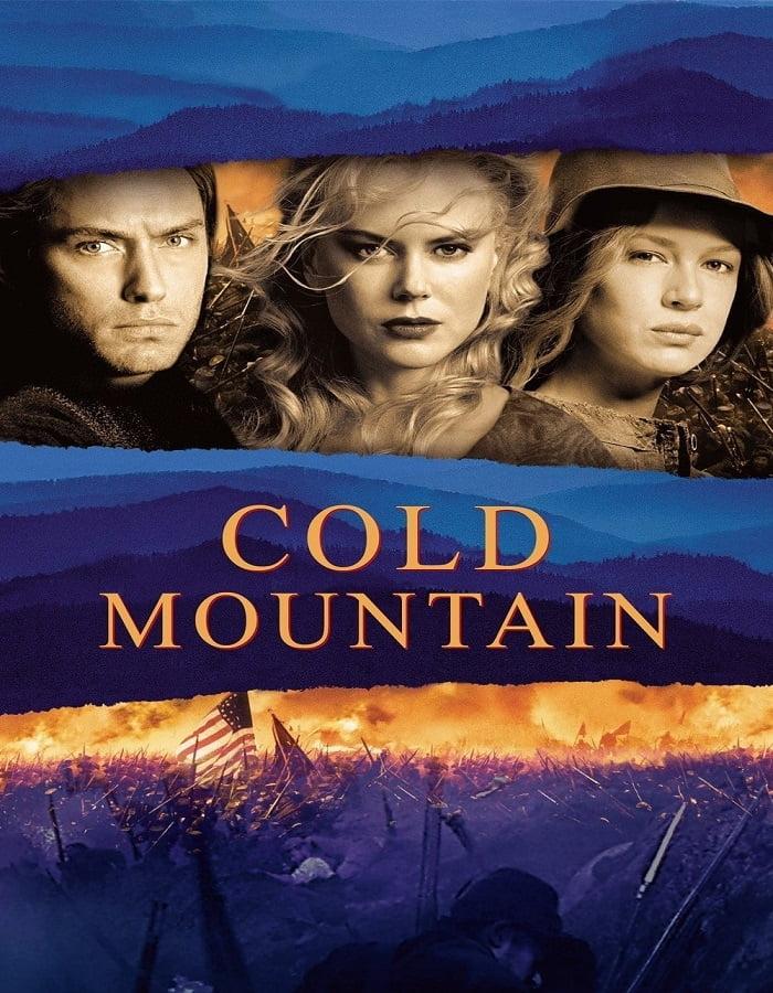 Cold Mountain 2003 วิบากรัก สมรภูมิรบ