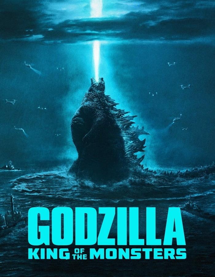Godzilla 2 King of the Monsters 2019 ก็อดซิลล่า 2 ราชันแห่งมอนสเตอร์