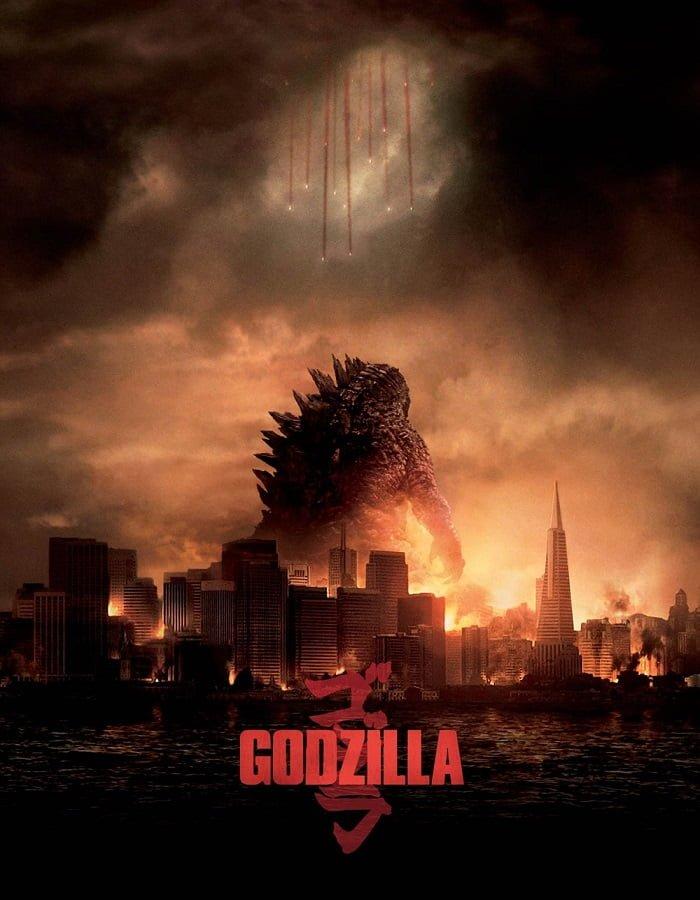 Godzilla 2014 ก็อตซิลล่า