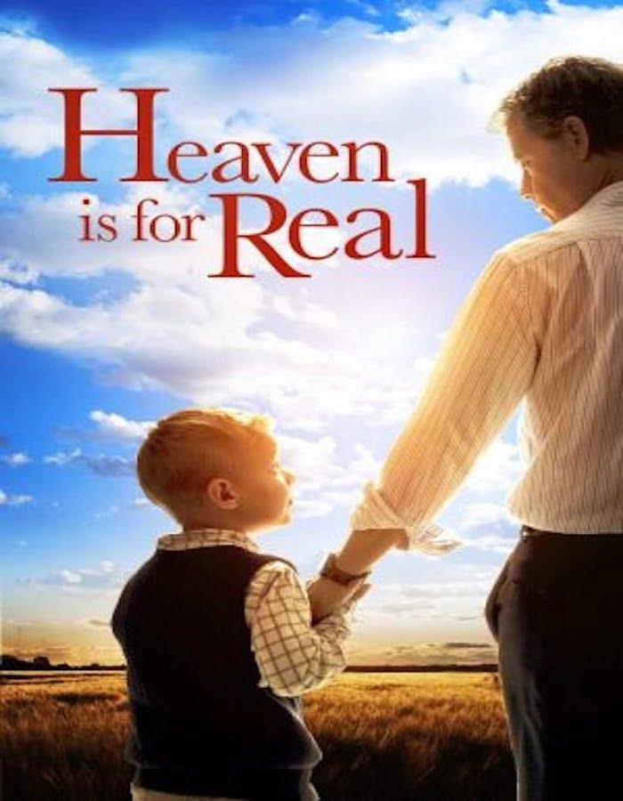 Heaven Is for Real 2014 สวรรค์นั้นเป็นจริง