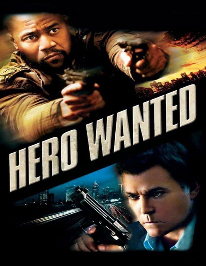 Hero Wanted 2008 หมายหัวล่าฮีโร่แค้นระห่ำ