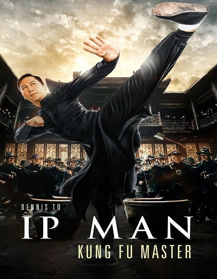 Ip Man Kung Fu Master 2019