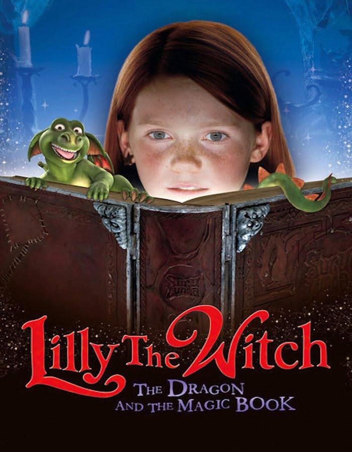 Lilly The Witch 2009 ลิลลี่แม่มดมือใหม่