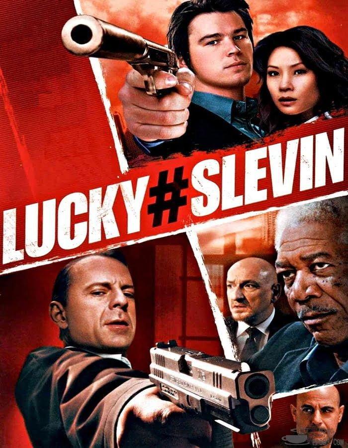 Lucky Number Slevin 2006 สเลวิ่น มือใหม่หัดเก็บ