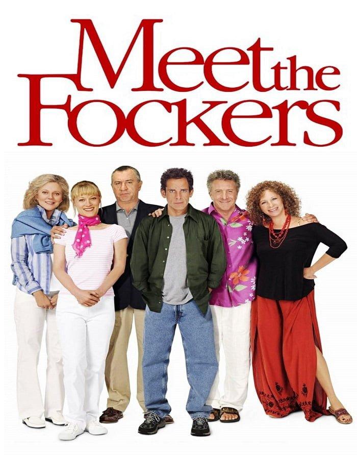 Meet the Fockers 2004 พ่อตาแสบ ป่วนบ้านเขยซ่าส์