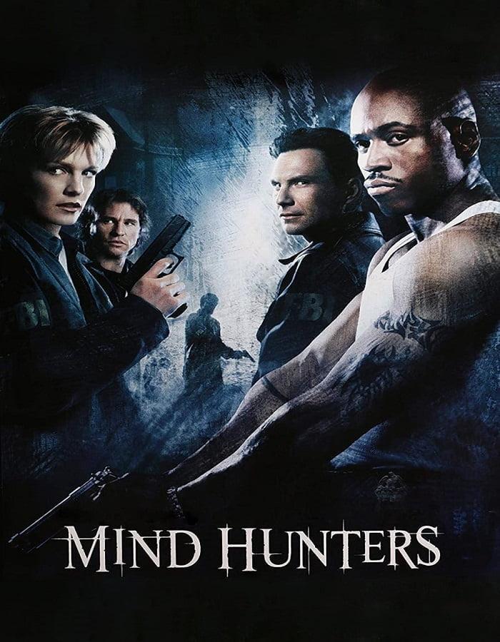 Mindhunters 2004 ตลบหลังฆ่าเกมล่าสังหาร