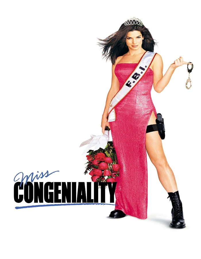 Miss Congeniality 2000 พยัคฆ์สาวนางงามยุกยิก