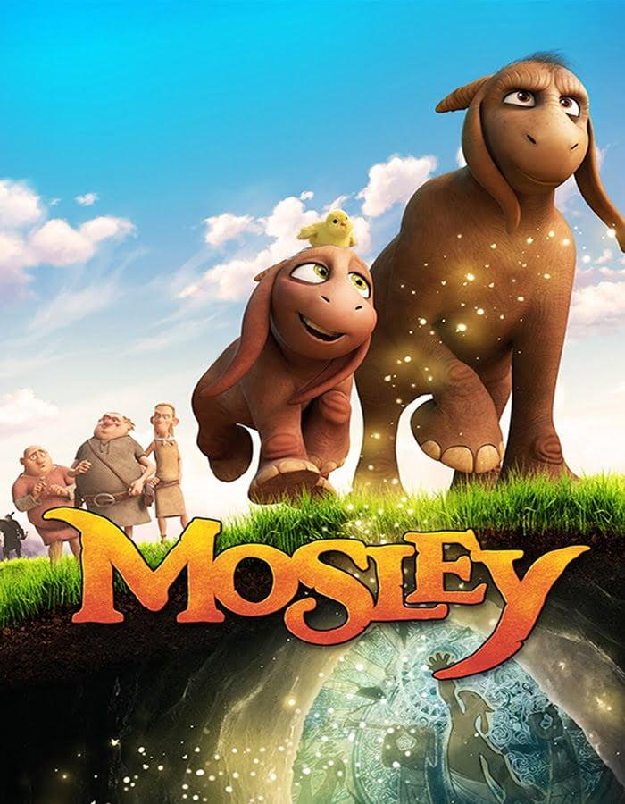 Mosley 2019