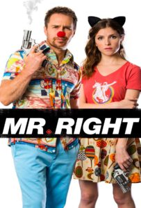 Mr Right 2016 คู่มหาประลัย นักฆ่าเลิฟ เลิฟ