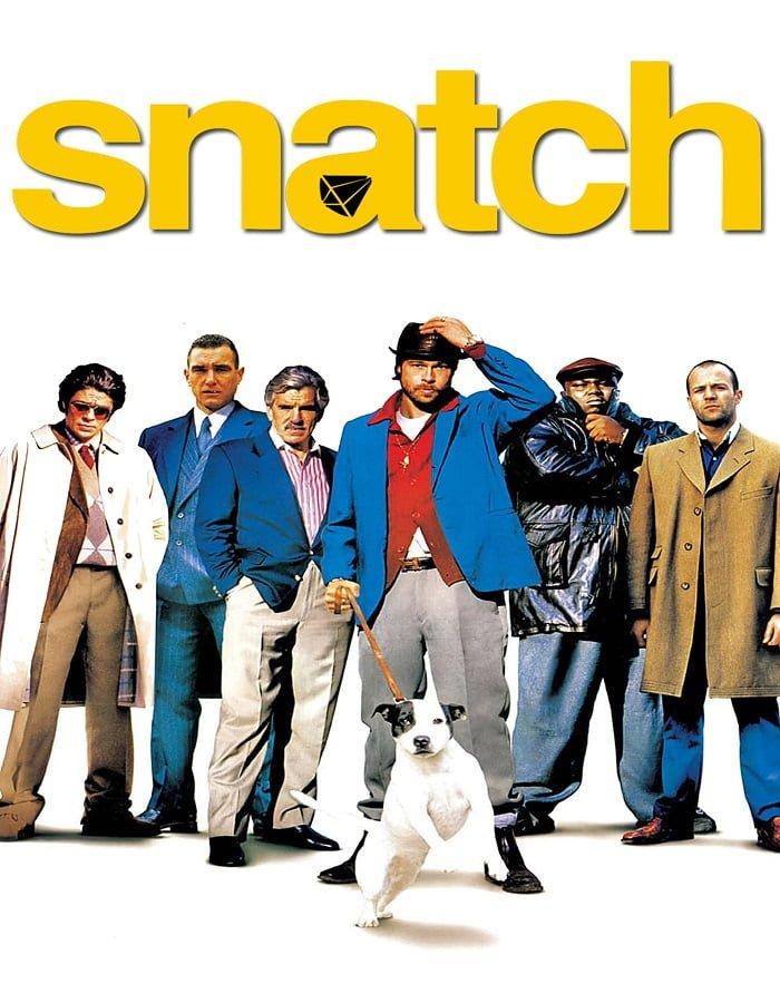 Snatch 2000 ทีเอ็งข้าไม่ว่า ทีข้าเอ็งอย่าโวย
