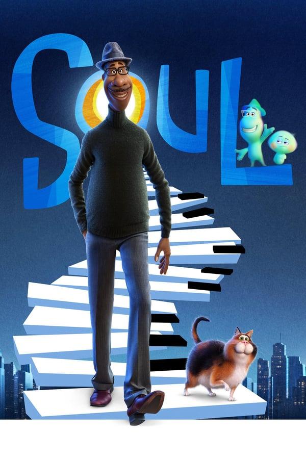 Soul 2020 อัศจรรย์วิญญาณอลเวง