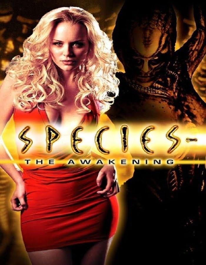 Species 4 The Awakening 2007 สายพันธุ์มฤตยู ปลุกชีพพันธุ์นรก ภาค 4