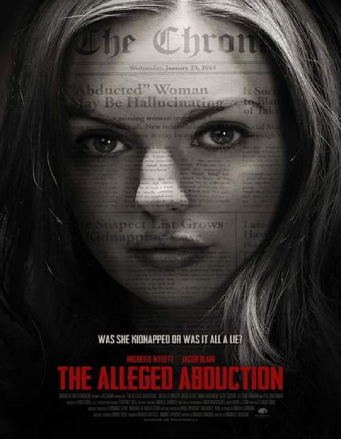 The Alleged Abduction Was I Really Kidnapped 2019